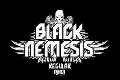 Black Nemesis Product Image 3