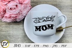Mothers day . Mothers day monogram. Mothers day mom. Product Image 1