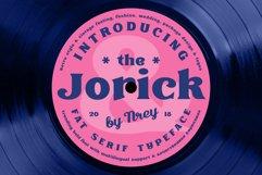 Jorick Product Image 1