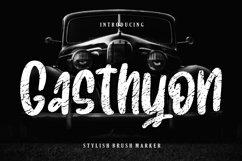 Gasthyon Stylish Brush Marker Product Image 1