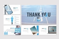 Mvmnt - Powerpoint Template Product Image 5