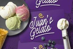 Web Font Alefios Font Product Image 2