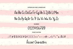 Peachyday Fun Handwritten Font Product Image 6