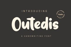 Outedis Product Image 1