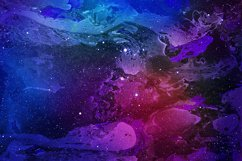 Space Marble Backgrounds Product Image 6