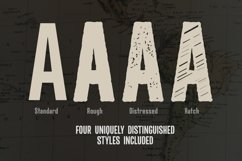 Rugged Font | Expat Product Image 2