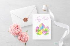 Easter Sublimation Design, Easter Egg sublimation,Easter Egg Product Image 2