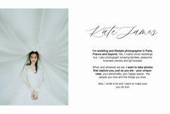 Augata Luxury Script Product Image 2