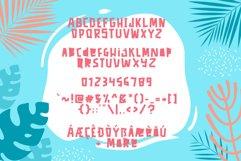 Summer Smile Font Product Image 4