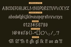 Midnight Story Font Family Product Image 6