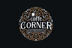 Corner Stone Typeface Product Image 4