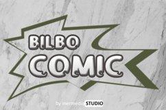 Bilbo Cartoon Product Image 2