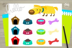 Dogs Clipart Product Image 2