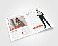 Business Bifold Brochure Templates Product Image 2