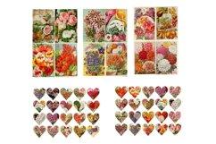 Seed Pack Ephemera Scrapbook Kit # 1 Product Image 3