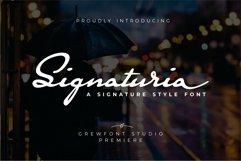 Signaturia Product Image 1