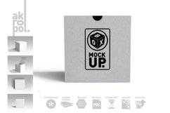 Package Box Mockups Product Image 5