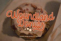 Londers - Display Script Font Product Image 2
