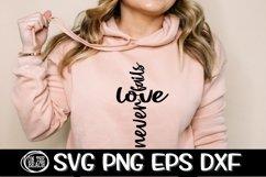 MEGA CROSS BUNDLE - 30 DESIGNS - EASTER SVG PNG EPS DXF Product Image 2