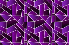 Abstract purple digital paper Green abstract seamless patter Product Image 2