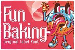 Fun Baking Product Image 1