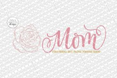 Mom First Friend. Best Friend. Forever Friend. |Mother's Day Product Image 2