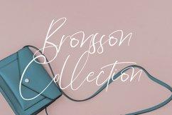 Olioster Elegant Fashion Script Font Product Image 4