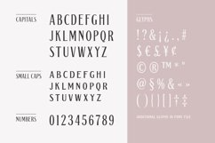 Gerhard - A Modern Classic Font Product Image 3