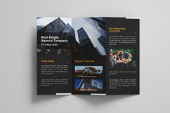Corporate Trifold Brochure Vol. 1 Product Image 2