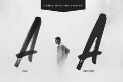 Faceback - SVG Brush Font Product Image 4