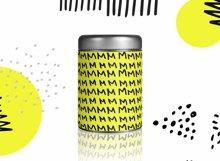 Mix me! Hand drawn patterns set. Product Image 3