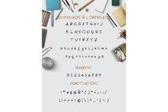 Chickscar Typeface Product Image 2