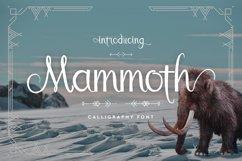 Mammoth Product Image 1