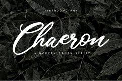 Chaeron Product Image 1