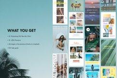 Instagram Stories - California Love Product Image 5