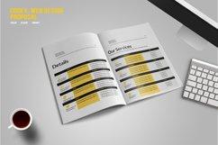 CODEX. Web Design Proposal Product Image 5