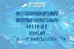 Frontline - Cute Handwritten Font Product Image 6