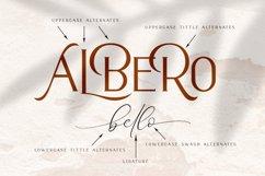 Alberobello // Fashionable Font Duo Product Image 6
