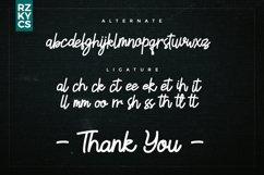 Slait Monoline Script Product Image 6