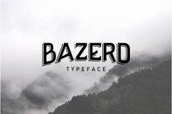 BAZERD Product Image 1