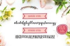 Garden Fancy Font Duo Product Image 2
