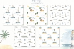 Cruise Watercolor collection Product Image 4