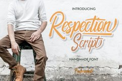 Respection Script Product Image 1