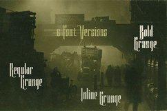 Watson - Vintage Display Font Product Image 2