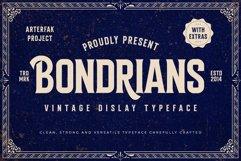 Bondrians Product Image 1