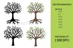 Vector tree Product Image 1