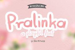 Pralinka Font Product Image 1
