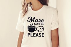 Coffee svg Bundle, but first coffee svg, mom life svg bundle Product Image 3
