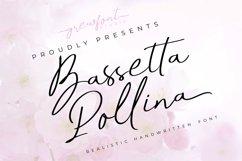 Bassetta Pollina Product Image 1