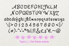 Nebulo font Product Image 4